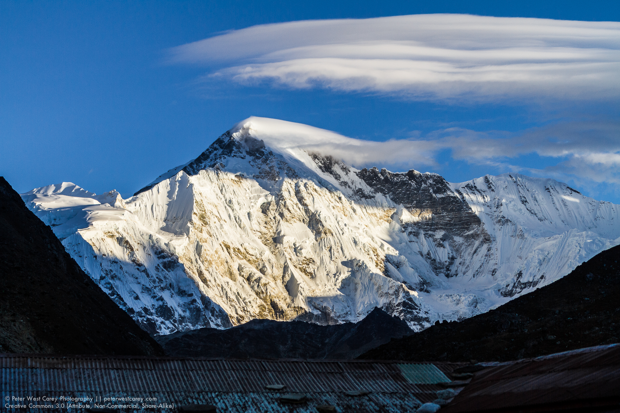 Photography Advice For Trekking In The Everest Himalayas
